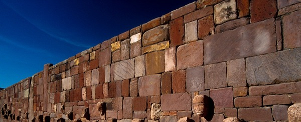 Archaeological Remains From The Tiwanaku Empire Is As Ancient As It Gets