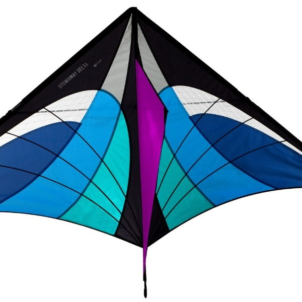 I Never Realized There Were So Many Different Types Of Kites