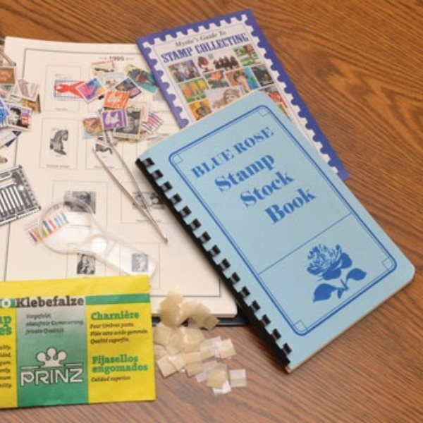 Are Sets Of Stamp Collecting Supplies Worth It For Those New To The Hobby?