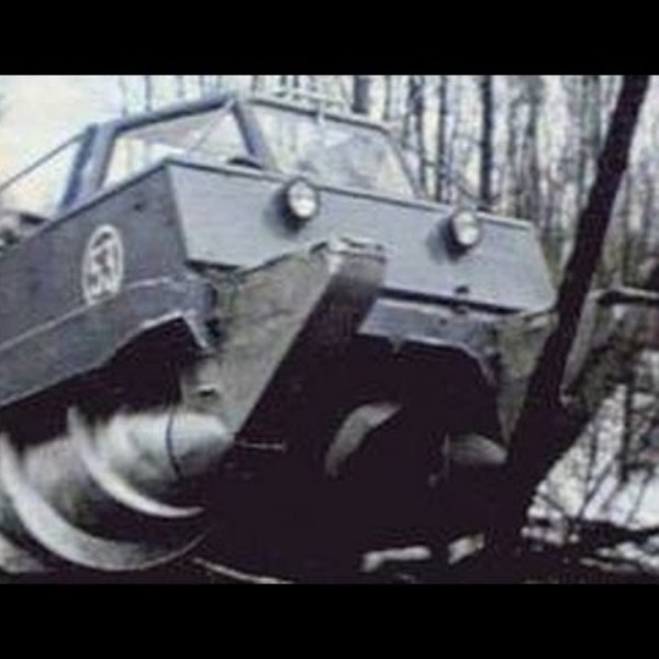The Soviet Union Gave Us Some Of The Most Unforgettable Vehicles