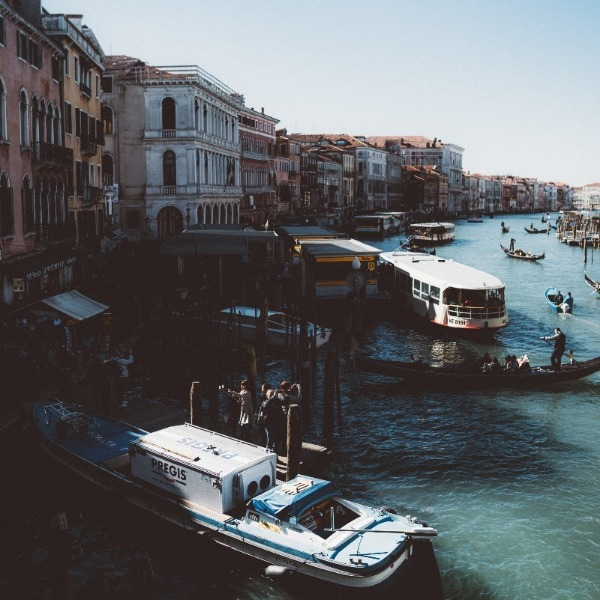 Cinque Terre is one of the best Italian cities