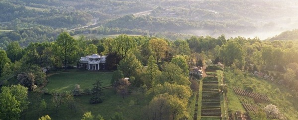 Monticello Is a Solemn Reminder That US Presidents Owned Slaves