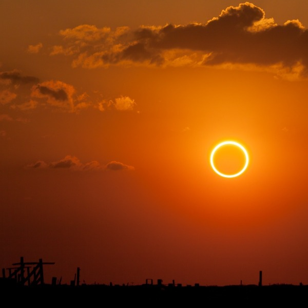 Getting Ready For The 2024 Annular Eclipse? Make Sure To Protect Your Eyes!