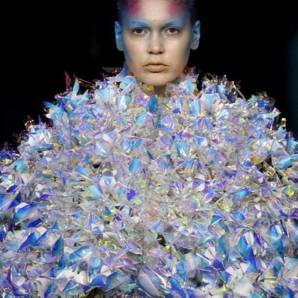 Paris Fashion Week's Craziest Couture As Seen In My GF's Fashion Mags