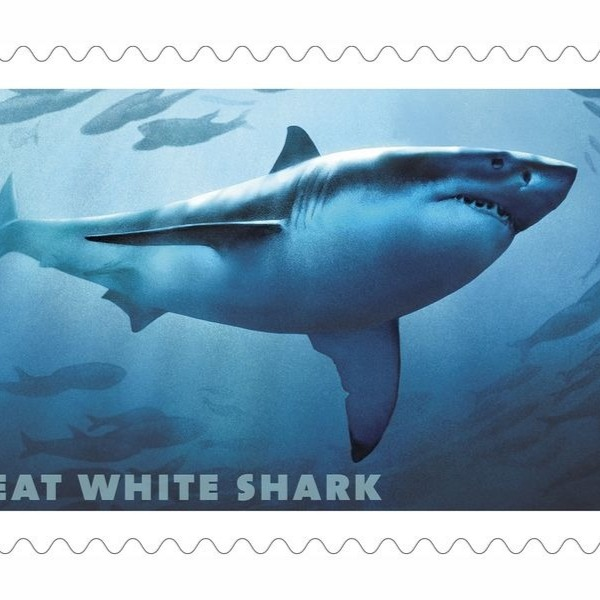 There Are Some Seriously Cool Special Edition US Postage Stamps, You Guys
