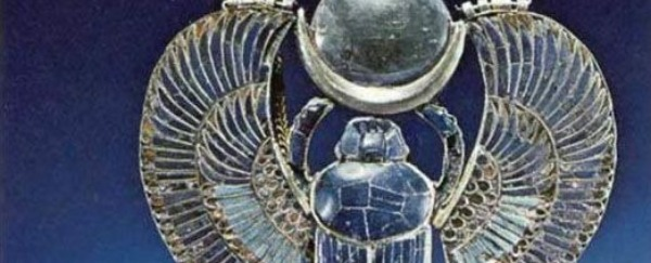 Lapis Lazuli Has Been Coveted And Appreciated Since Antiquity