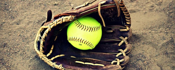 I played softball as a kid because I dreamed of playing in the big leagues.