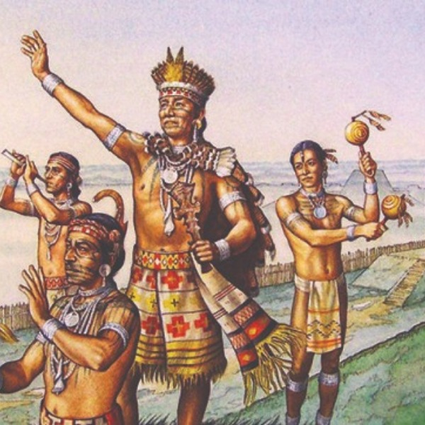 Cahokia Is My Favorite Of All Of The American Archaeological Sites