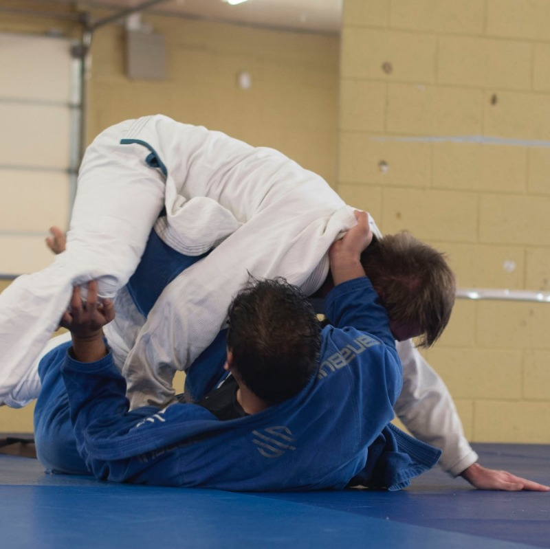 Practicing mixed martial arts at a dojo can be very beneficial