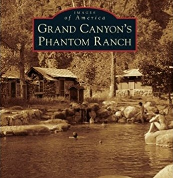 Phantom Ranch at the canyon floor