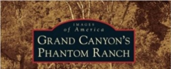 Phantom Ranch on the Canyon Floor